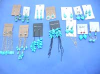 turquoise-earrings-mix-101a