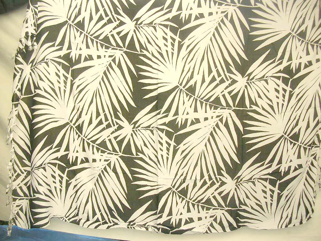 Tropical Plant Leaves r4 Tropical Plant Leaves 02