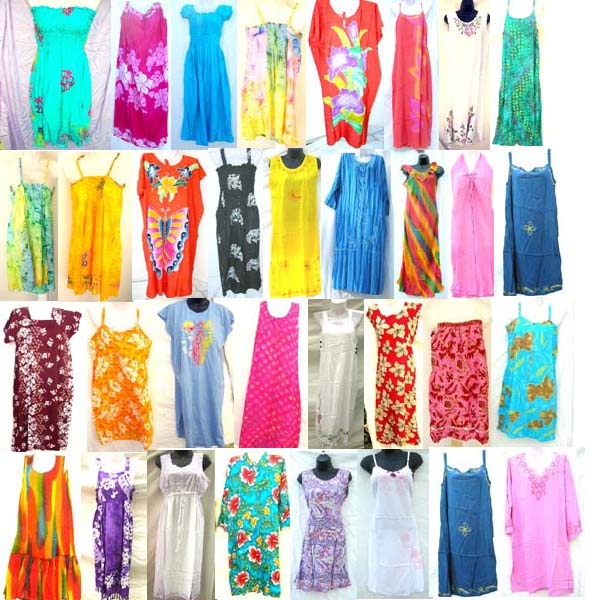 Wholesale dresses, Wholesale rayon dress, summer dress, sundress ...