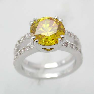 cz jewelry ring 2