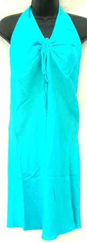Fashion Distributor Wholesalesarong Com Announces New: Wholesale Batik Clothing Rayon Long Dress Artwear