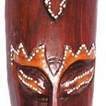 indonesian-mask-group, Traditional Indonesian Mask Dancer, indonesian masks wholesale