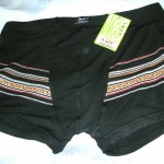 man-underpants, Man's underpants with transverse urination opening, chinese wholesale