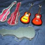 miniature-guitar-withcase, Wholesale miniature guitar, violin