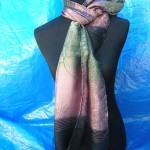China Pashmina Factory. thin-narrow-pashmina-scarf.