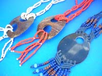 Native fashion necklace