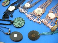 African style fashion summer jewelry