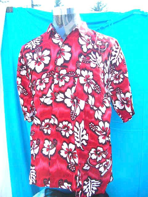 Wholesale aloha shirt hawaiian men 39 s women 39 s shirt for Made in canada dress shirts