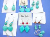 turquoise-earrings-mix-101f