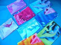 polyester-colorful-printing-scarf-638a-dolphin-sunburst-butterfly