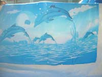 polyester-colorful-printing-scarf-638g-dolphin-sunburst-butterfly